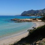 Playa de Son Sant Joan